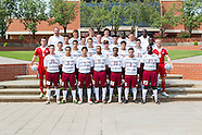 OC Men's Soccer Team and Individuals - 2013 Season