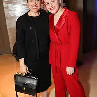 Holly and Lilliana Bremerkamp