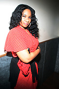 """Jean Grae at BlackSmith Presents """" The Night before the Night before Christmas Produced by Jill Newman Productions held at Highline Ballroom on December 23, 2009 in New York City."""