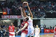 Hanga Adam, EA7 Emporio Armani Olimpia Milano vs Baskonia Vitoria Gasteiz - EuroLega 2016/2017 PalaDesio 15/11/2016