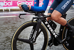 at UCI Road World Championships 2019 Elite Women's TT a 30.3 km individual time trial from Ripon to Harrogate, United Kingdom on September 24, 2019. Photo by Sean Robinson/velofocus.com