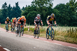 Rider of Team LottoNL-Jumbo during 2017 National Road Race Championships Netherlands for Men Elite, Montferland, The Netherlands, 25 June 2017. Photo by Pim Nijland / PelotonPhotos.com | All photos usage must carry mandatory copyright credit (Peloton Photos | Pim Nijland)