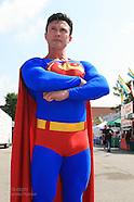 02: SUPERMAN FEST COSTUMED HEROES