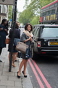 ELENA TUCKER, The Foreign Sisters lunch sponsored by Avakian in aid of Cancer Research UK. The Dorchester. 15 May 2012