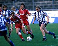 HJK - Liverpool 7.8.1989