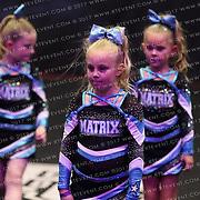 1076_Matrix Cheerleading club - Crystals