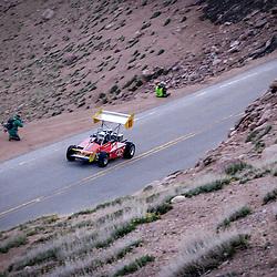 Pikes Peak 2014 - Scott McLane