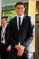 Thiago SILVA  - 17.05.2015 - Ceremonie des Trophees UNFP 2015<br /> Photo : Nolwenn Le Gouic / Icon Sport