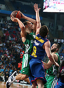 DESCRIZIONE : Istanbul Eurolega Eurolegue 2011-12 Final Four Finale Final 3-4 Place Panathinaikos FC Barcelona Regal<br /> GIOCATORE : Nick Calathes<br /> SQUADRA : Panathinaikos<br /> EVENTO : Eurolega 2011-2012<br /> GARA : Panathinaikos FC Barcelona Regal<br /> DATA : 13/05/2012<br /> CATEGORIA : <br /> SPORT : Pallacanestro<br /> AUTORE : Agenzia Ciamillo-Castoria<br /> Galleria : Eurolega 2011-2012<br /> Fotonotizia : Istanbul Eurolega Eurolegue 2010-11 Final Four Finale Final 3-4 Place Panathinaikos FC Barcelona Regal<br /> Predefinita :