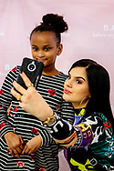ROTTERDAM - YouTube star Famke Louise gives her fans the chance to get a little closer. The former vlogster will hold a so-called meet-and-greet in the Hema on the Beursplein in Rotterdam where fans can have a chat with her. copyryght robin utrechtcopyryght robin utrecht