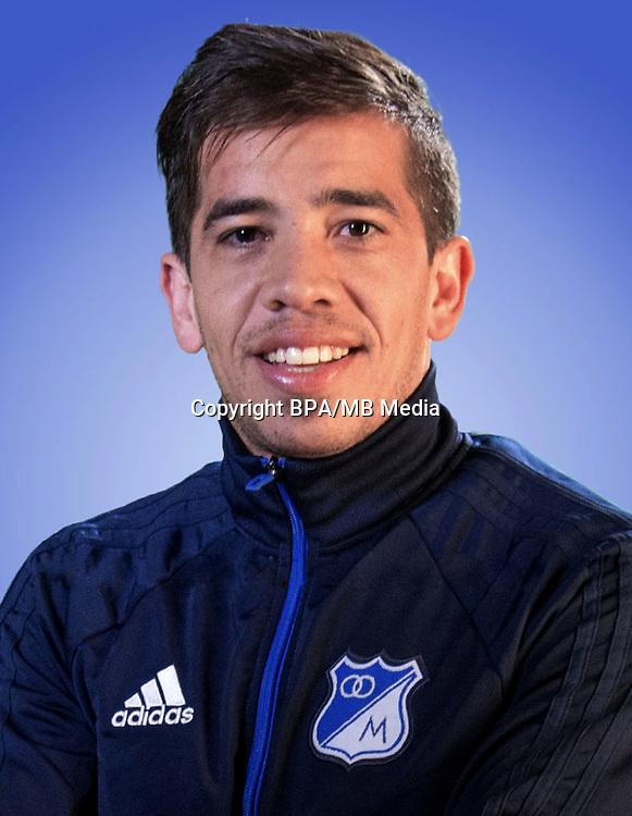 Colombia League - Liga Aguila 2016-2017 / <br /> Millonarios F&uacute;tbol Club -