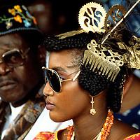 AFRICA / Women