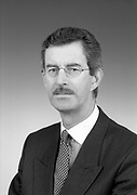 Dick Spring TD, Minister for Foreign Affairs 1993 - 1994 and 1994 - 1997