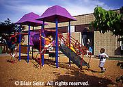 Harrisburg, PA, Urban Playground, Uptown Community Center,