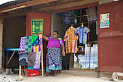Asia Diwala owns and runs a Batik business in KwaMatias, Tanzania.<br /> <br /> She attended MKUBWA enterprise training run by the Tanzania Gatsby Trust in partnership with The Cherie Blair Foundation for Women.<br /> <br /> Asia owns and runs a Batik business in KwaMatias, Tanzania.<br /> <br /> She attended MKUBWA enterprise training run by the Tanzania Gatsby Trust in partnership with The Cherie Blair Foundation for Women.