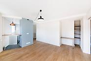 Appartement à Boulogne-Billancourt - Mathilde Busca architecte