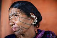 Desia Kondh Tribe