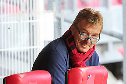 August 31, 2017 - Copenhagen, Denmark - Head of the Polish Football Association Zbigniew Boniek during training session before FIFA World Cup 2018 qualifier MD-1 between Denmark and Poland at Parken Stadium in Copenhagen, Denmark on 31 August 2017. (Credit Image: © Foto Olimpik/NurPhoto via ZUMA Press)