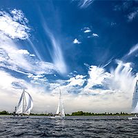 Wednesday - Sailing