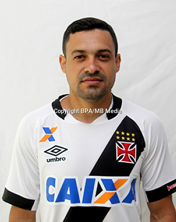 Brazilian Football League Serie B 2016  / <br /> ( Club de Regatas Vasco da Gama ) - <br /> Eder Luis De Oliveira