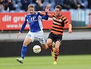 02 Jul 2016 Lyngby BK - FC Helsingør