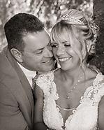 Mark & Marie's Wedding day photography