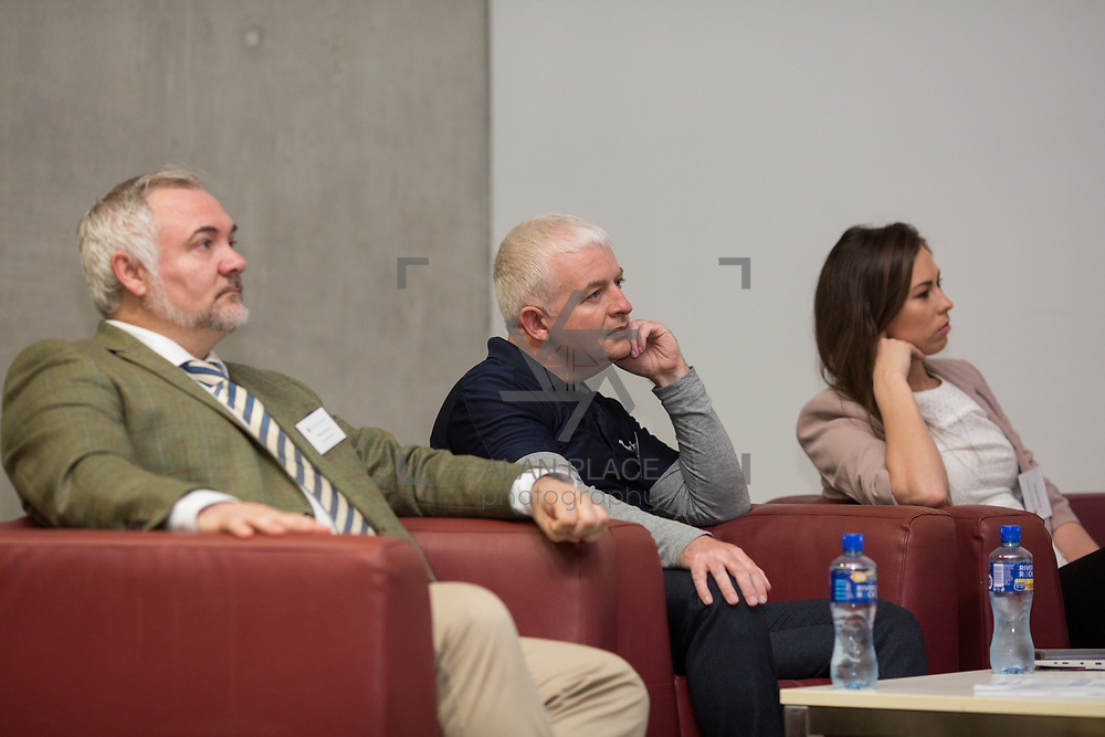 19.05.2017      <br /> The Journey to Enterprise Excellence 1 Conference, Kemmy Business School, University of Limerick. Picture: Alan Place.