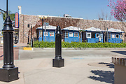 Town Center Plaza in Bellflower