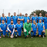 Sky Sports News vs AFA Utd Charity FC