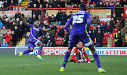 Brentford v Charlton Athletic 05/03/2016
