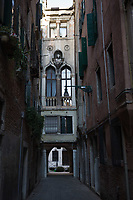 in the beautiful city of venice in italy