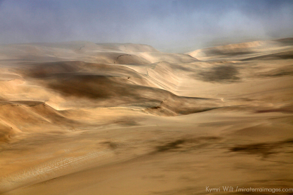 Namibia's Skeleton Coast
