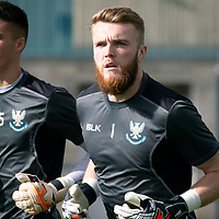 St Johnston Training….28.09.18<br />