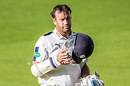 8 Sept 2016 - Surrey v Hampshire, Specsavers County Championship