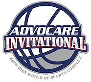 Advocare-Invitational, logo
