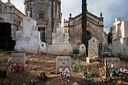 Migrant Cemeteries