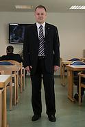249 Pastor Dirk Ahrens