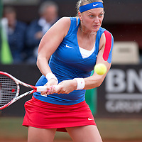 FED CUP 2013 World Group Semifinals, Palermo (ITA) | 2nd Day