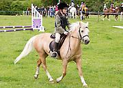 Suffolk Hunt Pony Club Showjumping