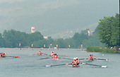 1995 FISA WC III, Lucerne, Switzerland
