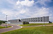 Exterior image of Virginia DC-6 Data Center by Jeffrey Sauers of Commercialphoto.com