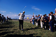 970716/ROYAL Troon  UK/PHOTO MARK NEWCOMBE/THE OPEN CHAMPIONSHIP 1997<br /> <br /> Jack Nicklaus