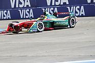 Formula E Championships Germany 2017 - 10 June 2017