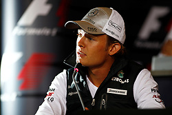 Motorsports / Formula 1: World Championship 2010, GP of Germany, 04 Nico Rosberg (GER, Mercedes GP Petronas),