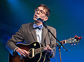 Justin Townes Earle Cambridge Folk Festival 29th July 2011