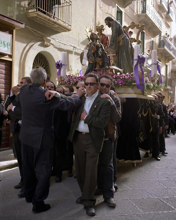 Sicily, Italy, Spring 2005