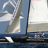 iSHARES CUP 2009-HYERES-COPYRIGHT : THIERRY SERAY