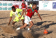 FIFA BEACH SOCCER WORLD CUP 2013 QUALIFIERS