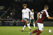 Marouane Fellaini Midfielder of Manchester United during the EFL Cup Third Round match between Northampton Town and Manchester United at Sixfields Stadium, Northampton, England on 21 September 2016. Photo by Phil Duncan.