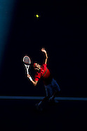 2012 Australian Open Tennis Championship